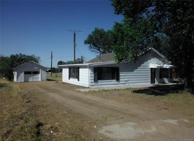 728 6th Street, Hugo, CO 80821 (MLS #8667142) :: 8z Real Estate