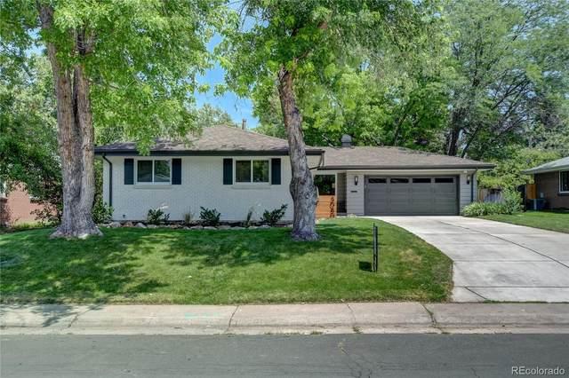 3080 S Leyden Street, Denver, CO 80222 (MLS #8668892) :: Clare Day with Keller Williams Advantage Realty LLC