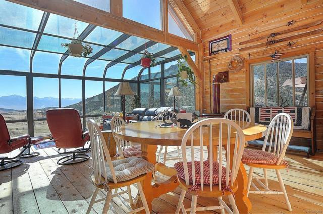 52299 County Road Ll56, Villa Grove, CO 81155 (MLS #8669996) :: 8z Real Estate