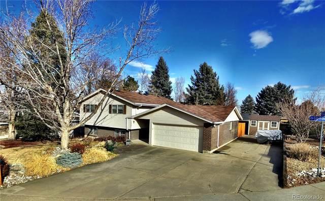 7238 Upham Street, Arvada, CO 80003 (MLS #8671315) :: 8z Real Estate