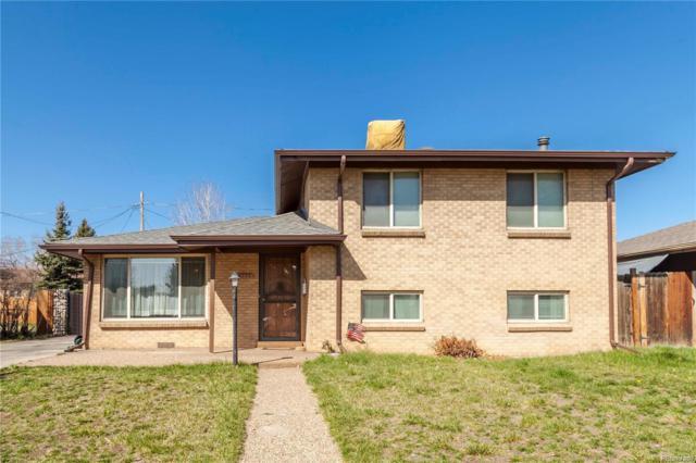 4777 Estes Street, Wheat Ridge, CO 80033 (#8672384) :: The Peak Properties Group