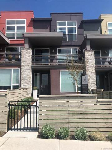 1467 Hecla Way, Louisville, CO 80027 (#8673946) :: Briggs American Properties