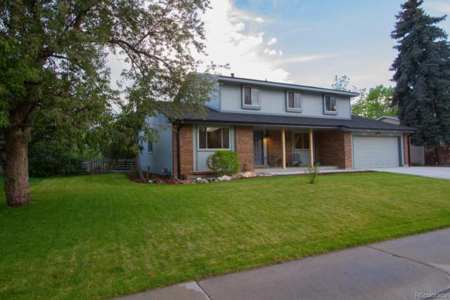 11740 W 74th Avenue, Arvada, CO 80005 (#8676723) :: The Healey Group