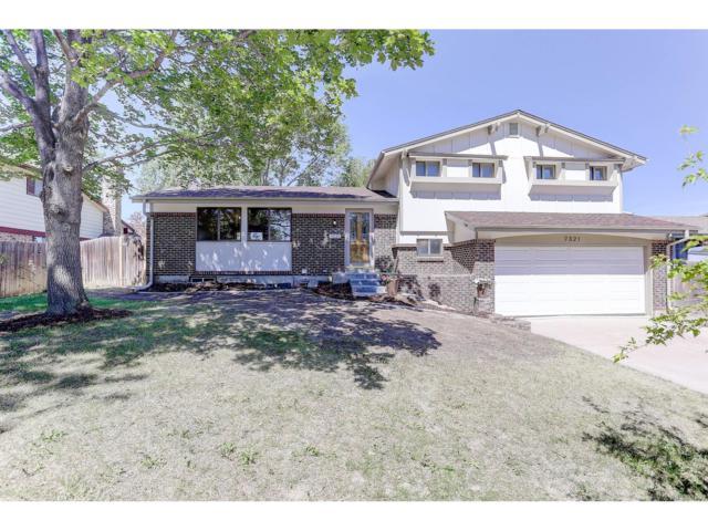 7321 Otis Court, Arvada, CO 80003 (MLS #8676782) :: 8z Real Estate