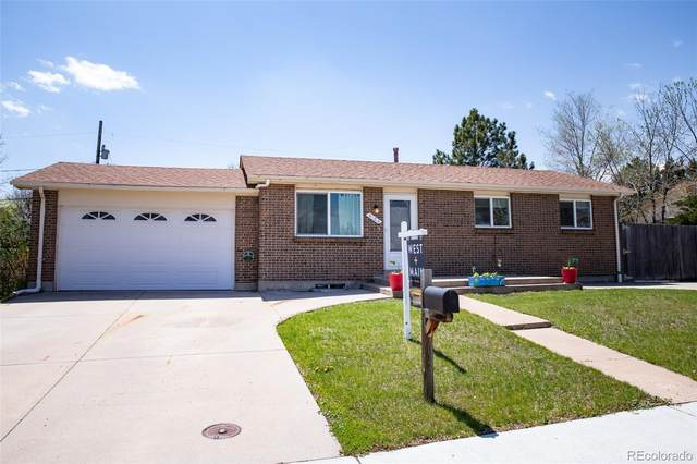 6180 W 77th Place, Arvada, CO 80003 (#8677336) :: Wisdom Real Estate
