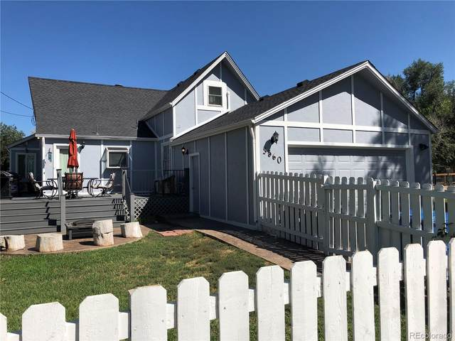 3560 S Harlan Street, Lakewood, CO 80235 (#8678197) :: Chateaux Realty Group