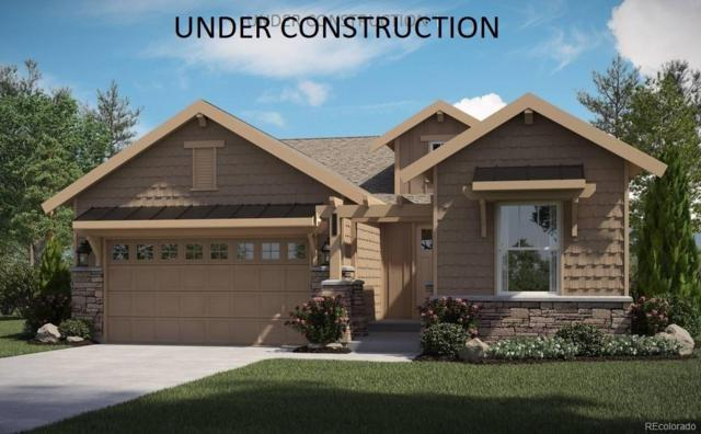 2621 Lake Of The Rockies Drive, Monument, CO 80132 (#8679788) :: The DeGrood Team