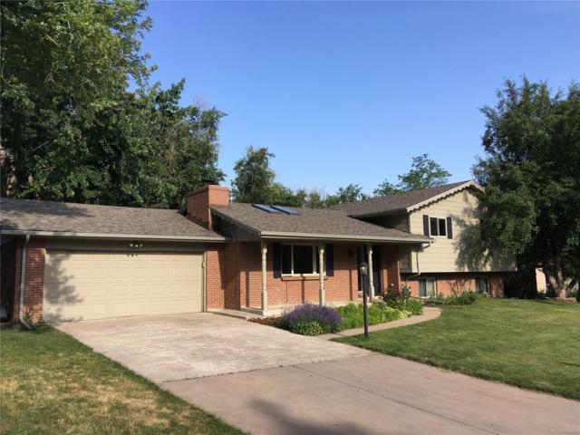 2348 Ward Drive, Lakewood, CO 80215 (#8684233) :: Bring Home Denver