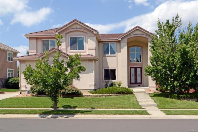 5653 Stoneybrook Drive, Broomfield, CO 80020 (MLS #8684580) :: 8z Real Estate