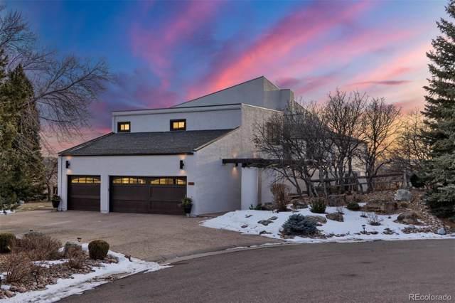 908 Meadowrose Lane, Castle Pines, CO 80108 (#8685168) :: Wisdom Real Estate