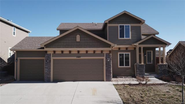10497 Mount Evans Drive, Peyton, CO 80831 (#8687183) :: The DeGrood Team