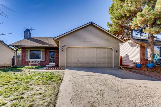 19514 E Princeton Place, Aurora, CO 80013 (MLS #8689677) :: Kittle Real Estate