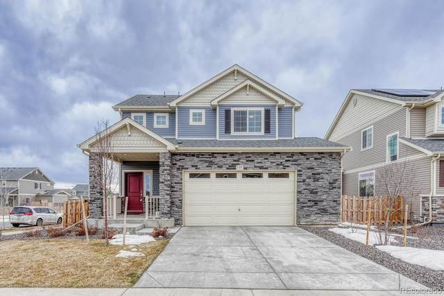 139 S Oak Hill Court, Aurora, CO 80018 (MLS #8689910) :: Wheelhouse Realty