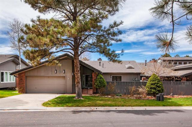 3 Beacon Hill Lane, Greenwood Village, CO 80111 (#8689966) :: The Heyl Group at Keller Williams
