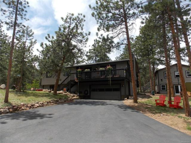 85 Victoria Road, Pine, CO 80470 (MLS #8689999) :: 8z Real Estate