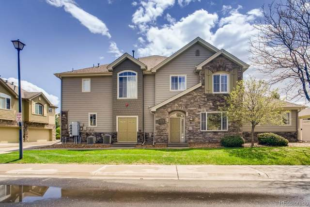 9976 W Jewell Avenue 8-C, Lakewood, CO 80232 (#8690764) :: Symbio Denver