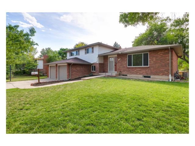 6101 S Pennsylvania Street, Centennial, CO 80121 (MLS #8697609) :: 8z Real Estate
