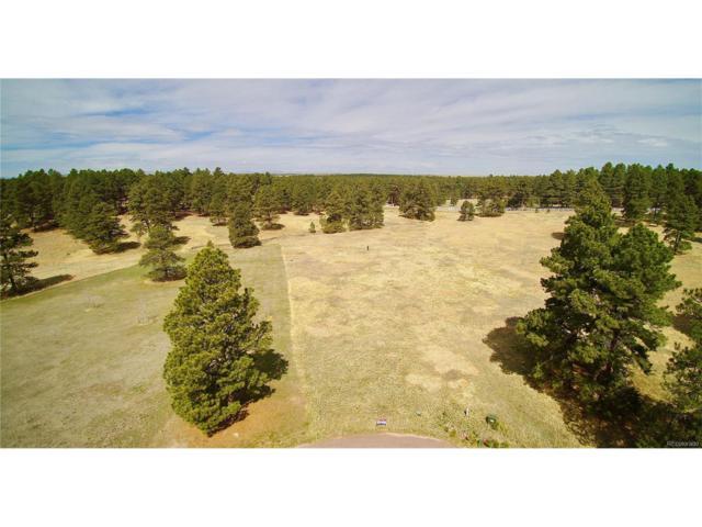 5515 Melanie Circle, Elizabeth, CO 80107 (MLS #8698520) :: 8z Real Estate