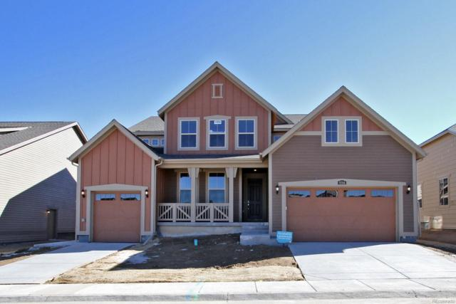 9704 Taylor River Circle, Littleton, CO 80125 (MLS #8699251) :: Kittle Real Estate