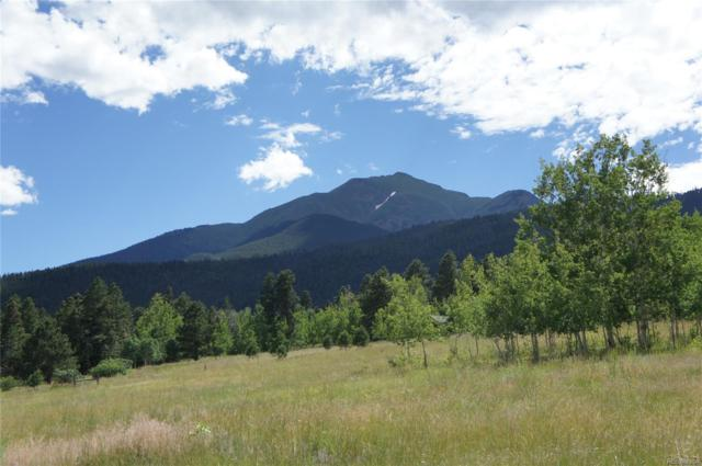 Chalice Road, Westcliffe, CO 81252 (MLS #8702248) :: 8z Real Estate