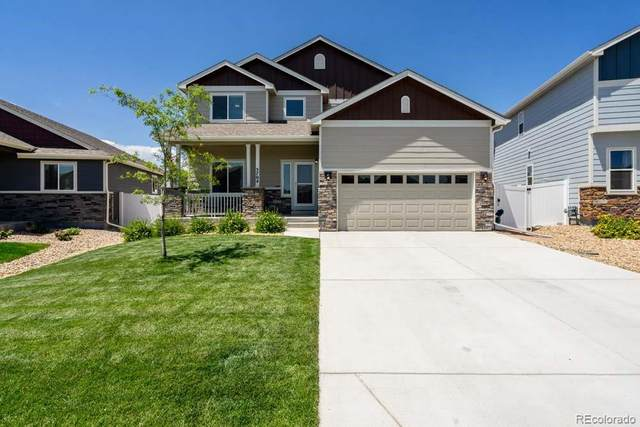 5704 Osbourne Drive, Windsor, CO 80550 (#8704387) :: The Margolis Team