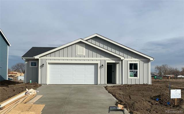 662 S Fulton Avenue, Fort Lupton, CO 80621 (#8706668) :: The DeGrood Team