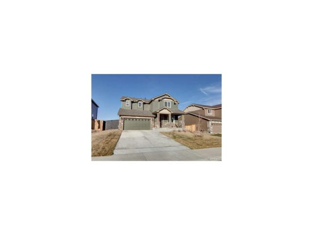 7867 E 139th Place, Thornton, CO 80602 (MLS #8709380) :: 8z Real Estate