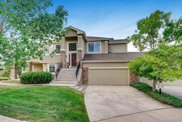 1389 Pineridge Court, Castle Pines, CO 80108 (#8710011) :: Chateaux Realty Group