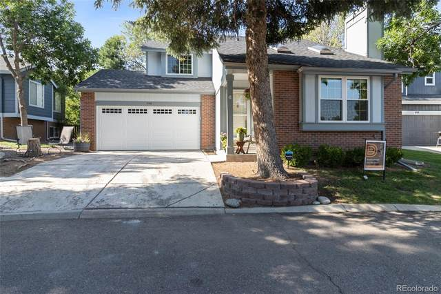 706 Myrtlewood Court, Highlands Ranch, CO 80126 (#8711079) :: The Gilbert Group