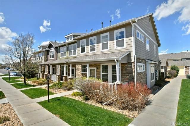 13608 Garfield Street D, Thornton, CO 80602 (#8714072) :: Real Estate Professionals