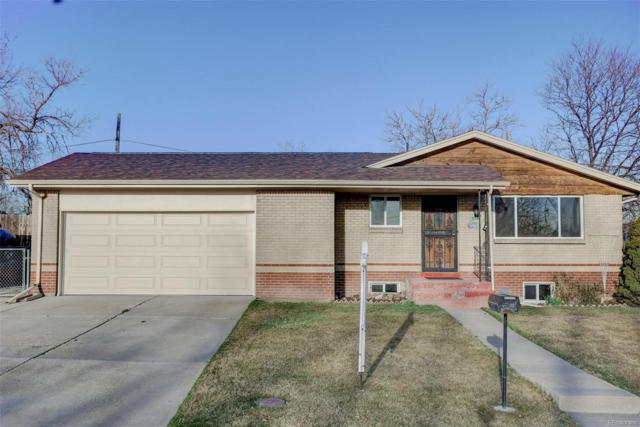 5541 Shoshone Street, Denver, CO 80221 (#8714437) :: The DeGrood Team