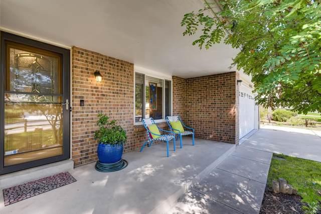 6383 S Depew Court, Littleton, CO 80123 (MLS #8714859) :: 8z Real Estate