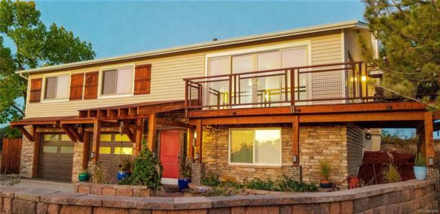 9080 Clydesdale Road, Castle Rock, CO 80108 (#8716080) :: Wisdom Real Estate