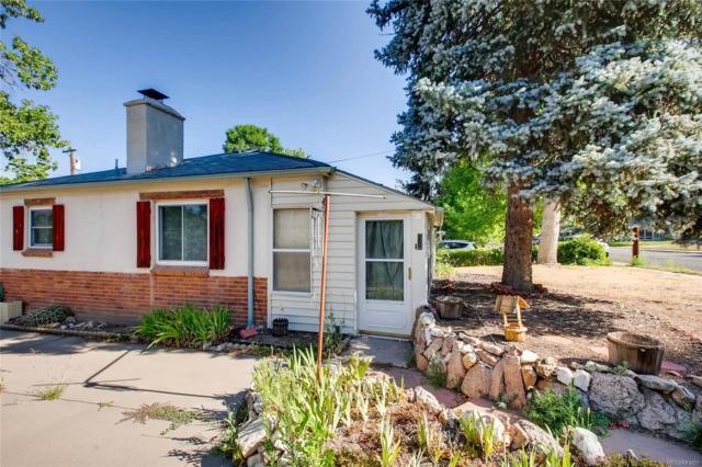 4055 S Huron Street, Englewood, CO 80110 (#8717301) :: Bring Home Denver