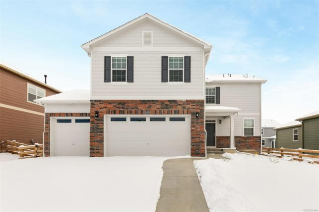 15558 Quince Street, Thornton, CO 80602 (MLS #8717519) :: 8z Real Estate