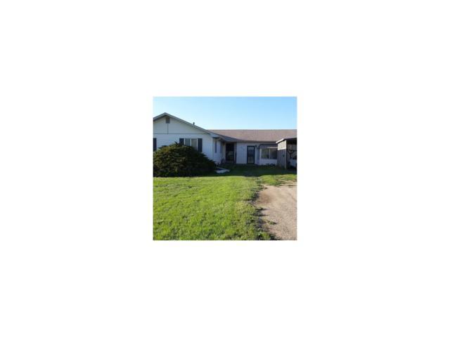 429 E Bate Avenue, Byers, CO 80103 (MLS #8719497) :: 8z Real Estate