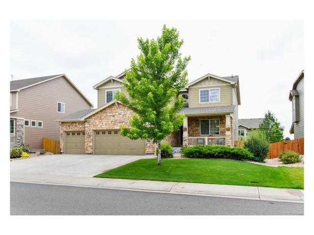 13356 Kearney Street, Thornton, CO 80602 (MLS #8721240) :: 8z Real Estate