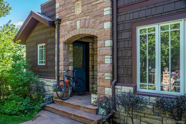 930 Grant Place, Boulder, CO 80302 (#8721996) :: The DeGrood Team