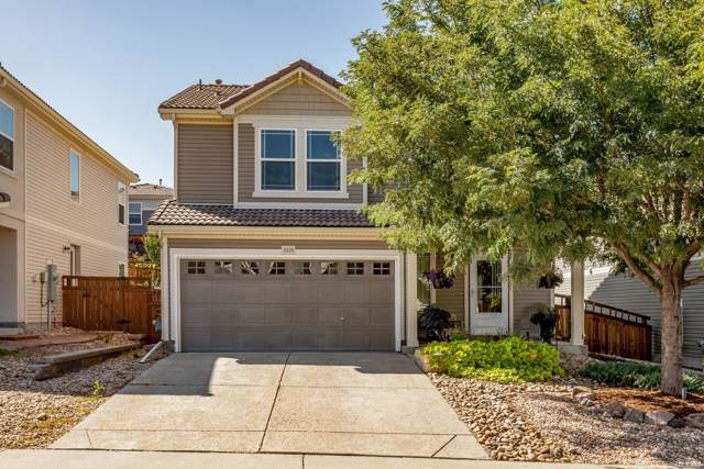 2325 Quartz Street, Castle Rock, CO 80109 (MLS #8728669) :: 8z Real Estate