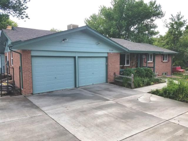 7150 Pierson Ct, Arvada, CO 80004 (MLS #8732789) :: 8z Real Estate