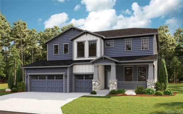 39363 Stockton Circle, Elizabeth, CO 80107 (#8733457) :: Finch & Gable Real Estate Co.