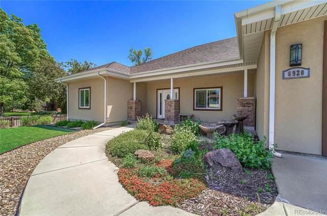 6920 Osage Street, Denver, CO 80221 (MLS #8733929) :: 8z Real Estate