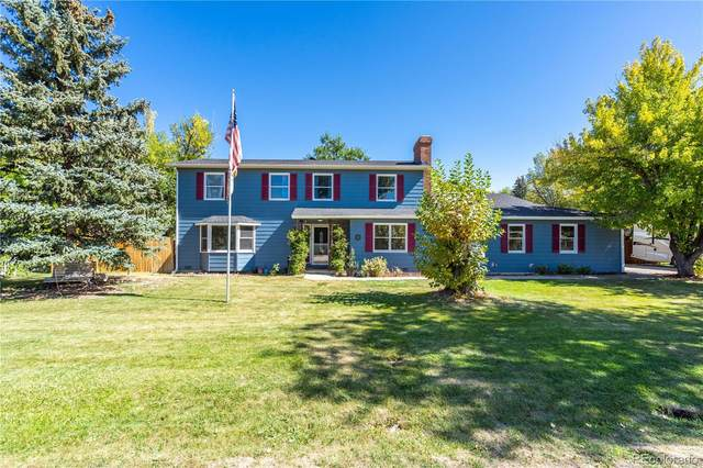 5212 Griffith Drive, Fort Collins, CO 80525 (#8736681) :: Own-Sweethome Team