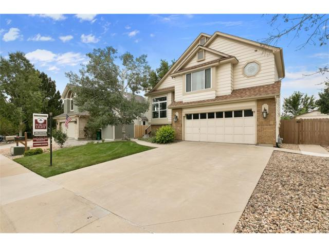 9914 W 106th Place, Westminster, CO 80021 (MLS #8738947) :: 8z Real Estate
