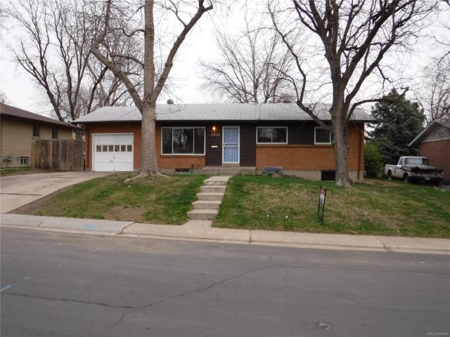 2952 S Zenobia Street, Denver, CO 80236 (#8739113) :: The DeGrood Team