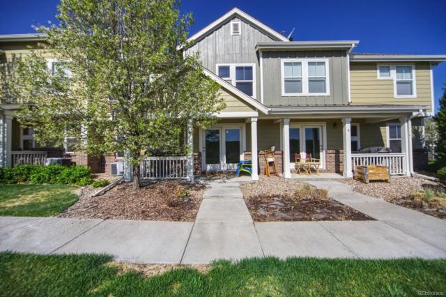 11975 Riverstone Circle 9C, Commerce City, CO 80640 (#8741785) :: Wisdom Real Estate