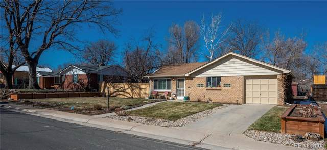 4351 Marshall Street, Wheat Ridge, CO 80033 (MLS #8741997) :: Kittle Real Estate
