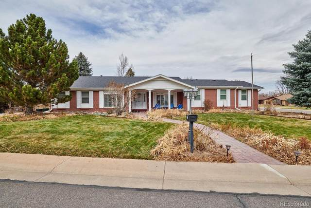 8105 W 22nd Avenue, Lakewood, CO 80214 (#8742703) :: The DeGrood Team