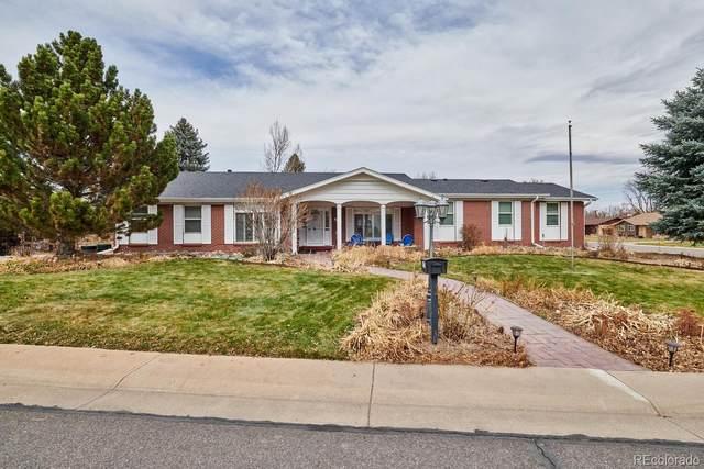 8105 W 22nd Avenue, Lakewood, CO 80214 (#8742703) :: Wisdom Real Estate