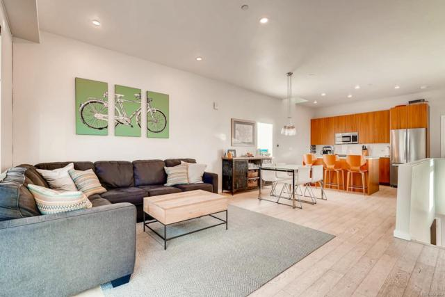 2024 W 33rd Avenue #2, Denver, CO 80211 (#8747145) :: The DeGrood Team